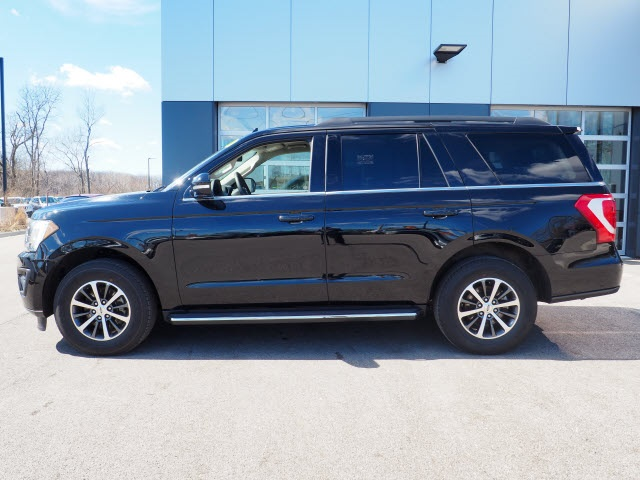 Pre-Owned 2018 Ford Expedition XLT