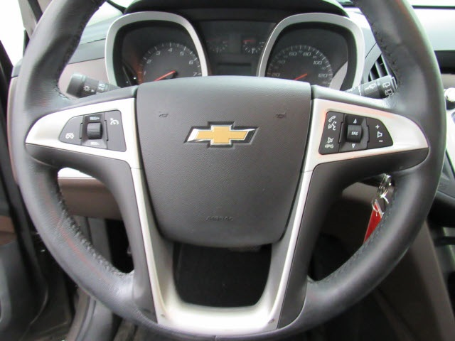 Pre-Owned 2011 Chevrolet Equinox LT