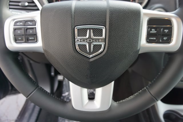 Certified Pre-Owned 2019 Dodge Journey SE