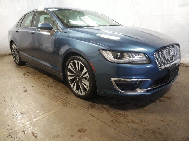 Certified Pre-Owned 2019 Lincoln MKZ Reserve