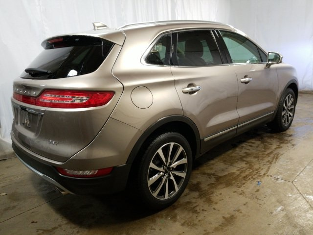Certified Pre-Owned 2019 Lincoln MKC Reserve