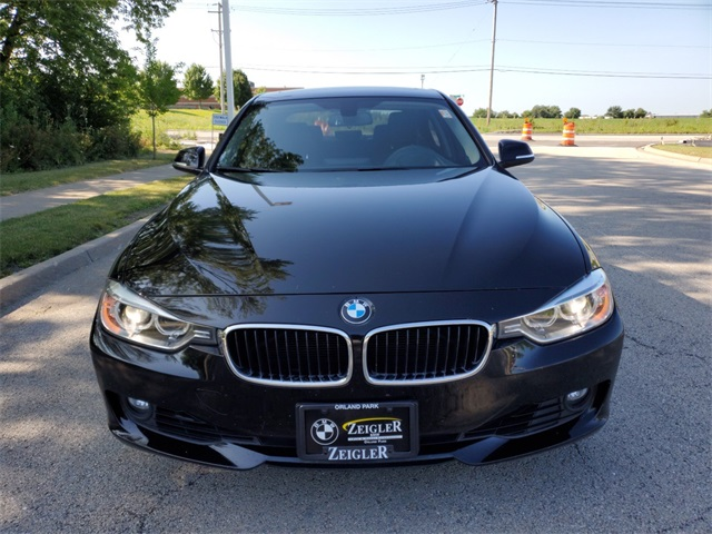 Pre-Owned 2013 BMW 3 Series 335i