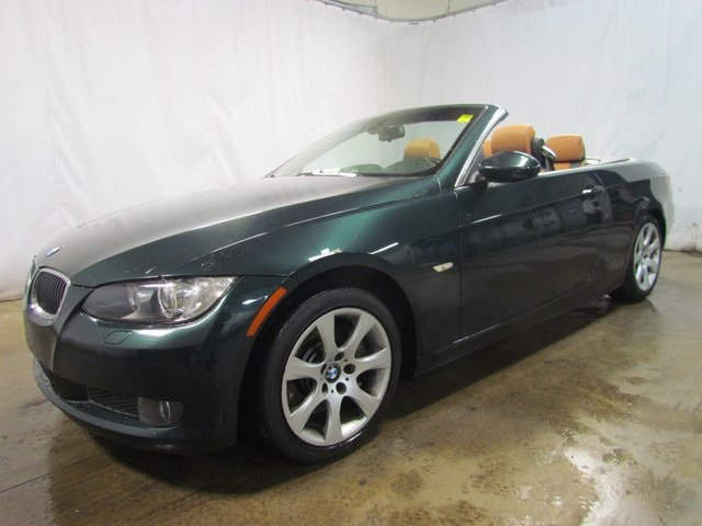 Pre-Owned 2007 BMW 3 Series 335i