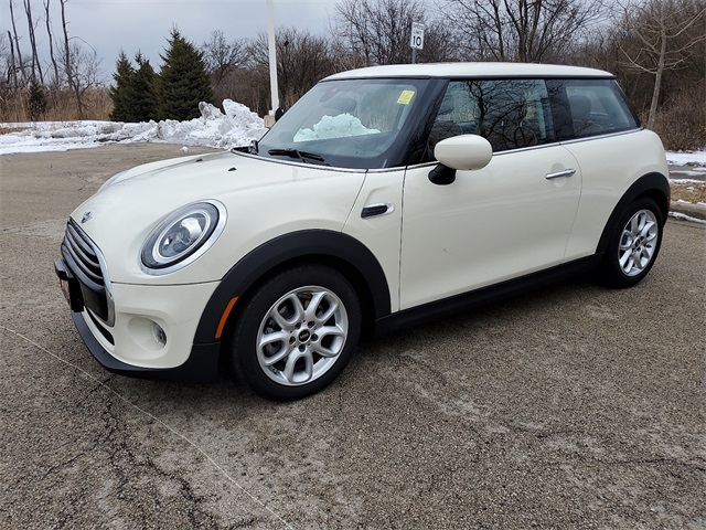 Pre-Owned 2020 MINI Cooper Base