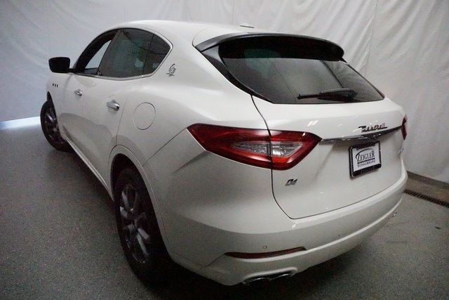 Pre-Owned 2019 Maserati Levante Base