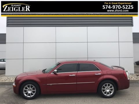 Pre-Owned 2010 Chrysler 300C Hemi